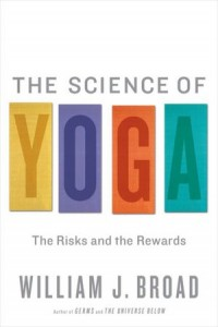 The Science of Yoga Book Cover