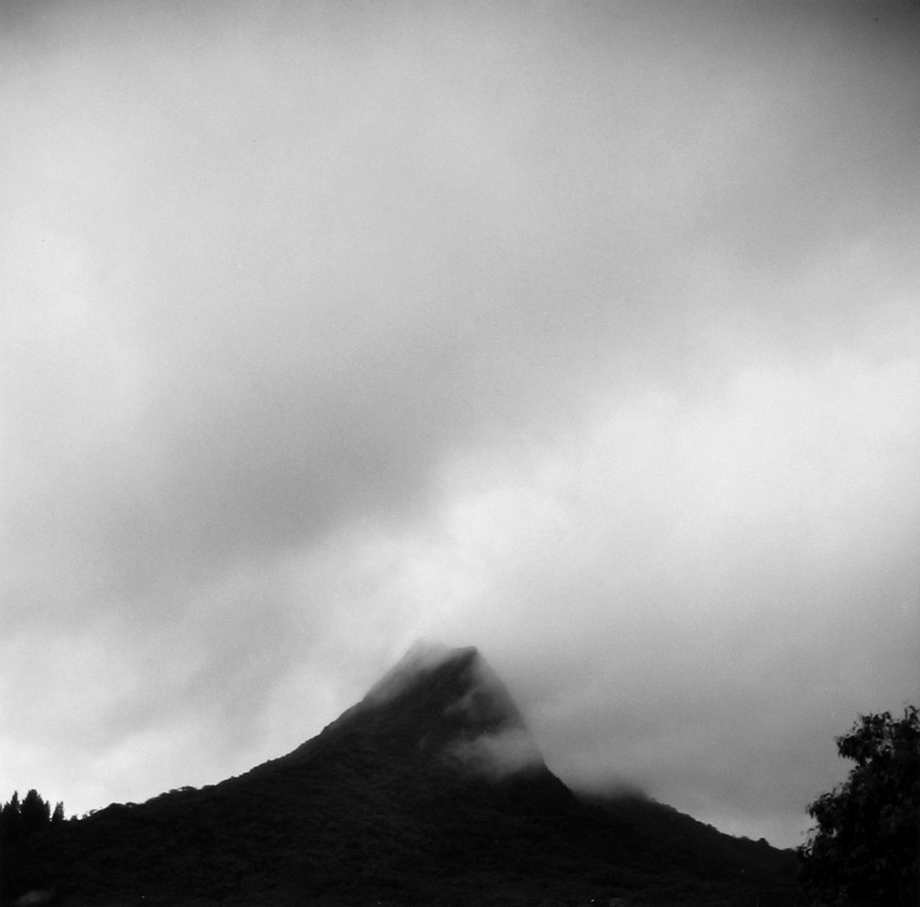 Olomana - Kailua © Franco Salmoiraghi